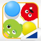 颜色记忆 (玩游戏学知识!) [U-Kids] 1.0.1