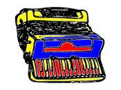 手风琴两贴纸包 1.0.4