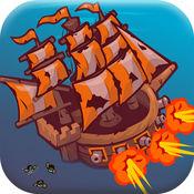 海战TD:海盗入侵 ...