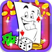 最好的扑克插槽:更好的机会赢得数以百万计,如果你是一个卡牌游戏爱好者