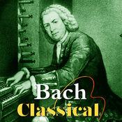 [5 CD]  巴赫典藏 Bach Classic 100% 2017
