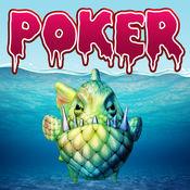 王牌超级鱼扑克...