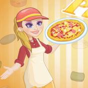 披萨小店——餐厅美食模拟经营管理发展游戏!
