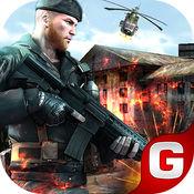 军队的英雄精锐突击队射击战争动作游戏