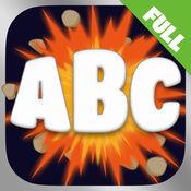 ABC Galaxy (校园版): 学习英文字母家教游戏 2.0.0