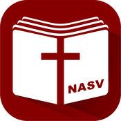 NASV Bible (NASV圣经 + 圣经和合本 双语对照) 1