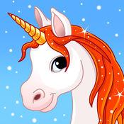 可爱的小马和独角兽 : 拼图游戏 2.1.1