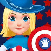 超级英雄养成记 - 儿童训练换装大冒险 1.3