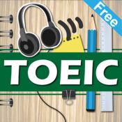 TOEIC!征服聽力測驗大補丸Free 5.0.0