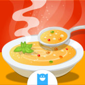 Soup Maker Deluxe - 香汤制作师豪华版 - 适合儿童的烹饪
