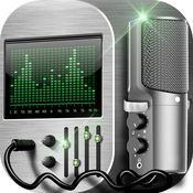 最好 语音 修改 和 声音 记录  1