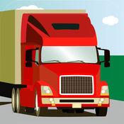 100卡车 - 适合孩子的照片应用程序 3.3