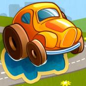 儿童拼图 - 汽车益智游戏 4.1.0