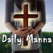 Daily Manna Verse - 每日天糧金句 1