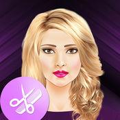 金发碧眼发型 - 改造沙龙 和 换色 同 最新 理发 1