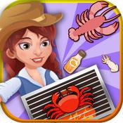 海鲜烧烤小店:BBQ 模拟 烹饪食物游戏 1.4.0