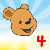 小熊营经文歌:爱望乐事工 提供给学前儿童及幼童齐唱颂经文