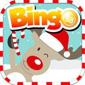 Bingo Xmas Saga - 快乐的好时光随着多Daubs
