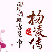 「回到明朝当王爷之杨凌传」同名小说全本阅读 1