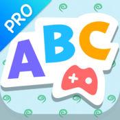 ABC Learning Pro - 宝宝学26个英文字母 1