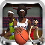 篮球世界2016年 1