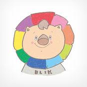 BLIK Hair&Makeの公式アプリ 2.8.8