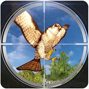 鸟狩猎季节 - 真3D大型游戏猎人挑战
