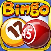 宾果银行幻想 - 有趣的挑战与新的赌场游戏