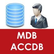 ACCDB MDB Database Manager - 查看和管理MS Access数据库