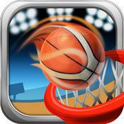 免费篮球游戏 - ...