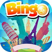 Bingo Globe - 真正的拉斯维加斯赔率和巨大的困境具有多个涂抹