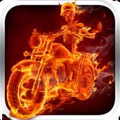 消防自行车 - 疯狂的摩托车赛 1.0.1