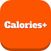 热量 摄入量 计算器 & 热量 计数器 by Calories Plus
