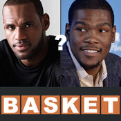 篮球测验 - 找出谁是篮球运动员