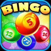 Bingo Holiday Season - 多涂抹机会和真正的拉斯维加斯赔率