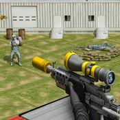 战场 狙击手 : 战士 刺客