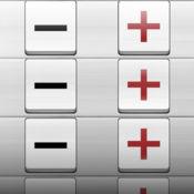 Many iCounter - 许多项目计数器