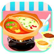 我的麻辣火锅店-风靡全球的模拟烹饪游戏