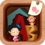Chicoo的英语幼儿园 - 为孩子们学习ABC字母 1.1