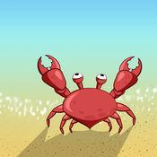 螃蟹陷阱的迷宫...