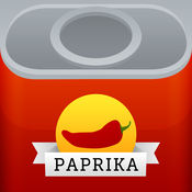 Paprika Recipe Manager for iPhone(Paprika 膳食管理) 2.2.