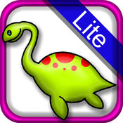 儿童恐龙涂色书 Lite