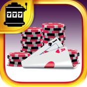 Blackjack 21 Reef - 大酒杯21 - 最佳赌场游戏 - 免费玩 - 立即下载