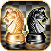 国际象棋大师:我...