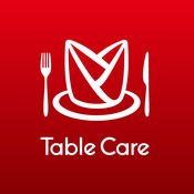 TableCare 飲食店のリアルタイム空席予約! 1.104
