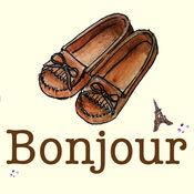 Bonjour女鞋網路人氣賣家 2.22.0