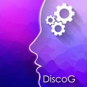 DiscoG - 记忆力大挑战 为iPad