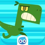 Dinos Jump 一款儿童史前动作游戏