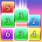 DN Basic 数字 方塊益智游戏  俄羅斯方塊 魔法氣泡 的喜欢