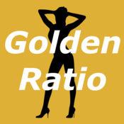 黄金比例身材 - 减肥,塑身,健身计算器 1